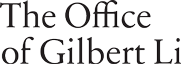 The Office of Gilbert Li